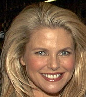 CoverGirl - Christie Brinkley's long-running contract with CoverGirl is the longest of any model in history.