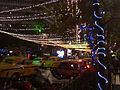 Christmas Lights Park Street, Kolkata.jpg