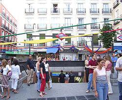 Chueca (Madrid)