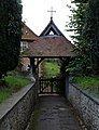 Church Gate, Yardley Hastings - geograph.org.uk - 253136.jpg
