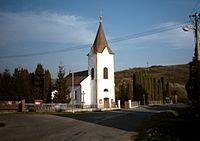 Church Mena Panny Marie - Dubinne(Slovakia).jpg