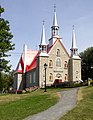 Church Sainte-Famille (Québec).JPG
