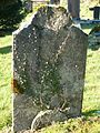 Church of Ireland gravestone.jpg