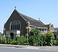 Church of Our Lady and St Peter, Garlands Road, Leatherhead.JPG