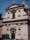 Church of Santa Maria ai Monti in Rome.jpg