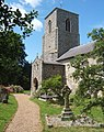 Church of St Margaret South Elmham - geograph.org.uk - 863927.jpg