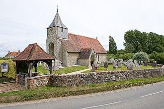 West Itchenor - St Nicholas' Church, West Itchenor