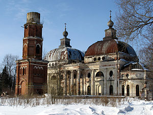 Church of the Theotokos of Kazan (Yaropolets) 02.jpg