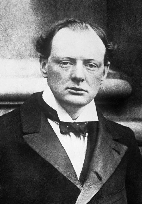 Churchill 1904 Q 42037