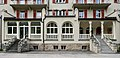 Churwalden Lindenhof entrances front facade.jpg