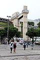 Cidade bassa, praça Cairu, elevador lacerda, 01.JPG