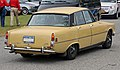Circa 1971 Rover 2000 TC Series II, federalized (rear).jpg