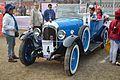 Citroen - Torpedo - 1919 - 15 hp - 4 cyl - Kolkata 2013-01-13 3060.JPG