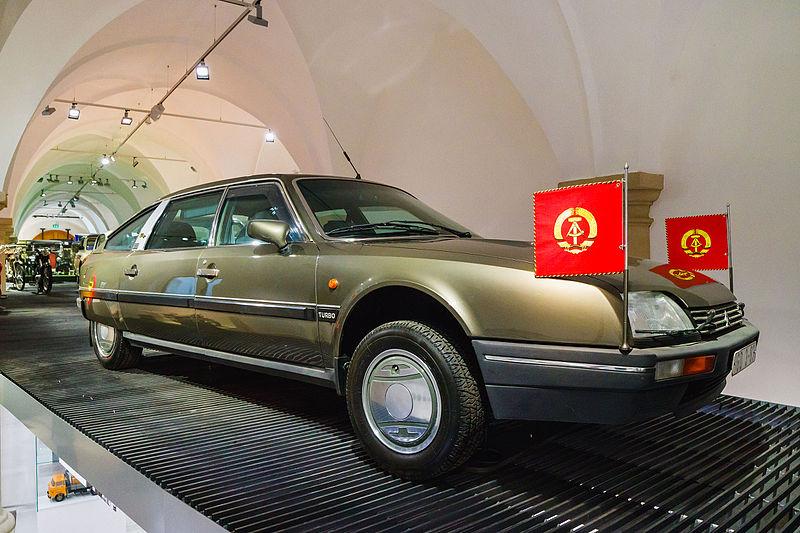file citroen cx 25 prestige turbo 2 genutzt von erich honecker verkehrsmuseum dresden 1 jpg. Black Bedroom Furniture Sets. Home Design Ideas