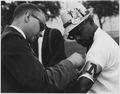 Civil Rights March on Washington, D.C. (Male marchers.) - NARA - 542012.tif