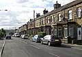 Clare Road, Wyke - geograph.org.uk - 526722.jpg