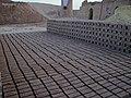 Clay raw, Pakdasht,Khatunabad, Tehran, Iran آماده سازی خشت های خام، کوره آجر پزی خاتون آباد، تهران - panoramio.jpg