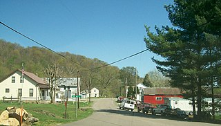 Waterford Township, Washington County, Ohio Township in Ohio, United States