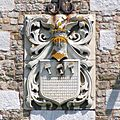 Coat of Arms, Castle of Jehay.JPG