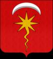 Coat of arm - Camposampiero family.png