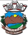 Coat of arms of Vermelho Novo MG.PNG