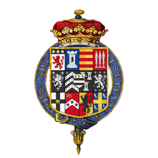 Wriothesley Russell, 2nd Duke of Bedford English duke