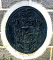 Coat of arms of the Singapore Municipal Commission, Stamford Bridge, Singapore - 20100710.jpg