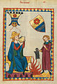 Codex Manesse - Der Marner.jpg