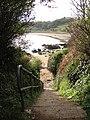 Coldingham Bay - geograph.org.uk - 2115547.jpg