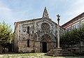 Colegiata de Santa María del Campo, La Coruña, España, 2015-09-25, DD 41.jpg