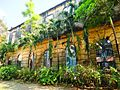 Colegio del Santissimo Rosario Ruins, Lingayen.JPG