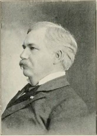 1900 United States House of Representatives elections - Image: Colonel David B. Henderson History of Iowa