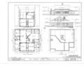 Colonel Robert Harper House, Unionville, Lake County, OH HABS OHIO,4-UNVI.V,1- (sheet 1 of 1).png