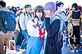 Comic Market 91 Day 2- Cosplayers (36419571592).jpg