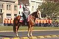 Comienzan la celebración de 200 años del Congreso Nacional Izamiento de la Bandera Bicentenario (5898667106).jpg