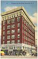 Commercial building, Gastonia, N. C. (5812021574).jpg