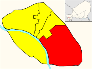 Commune IV (Niamey) Commune in Niamey, Niger