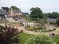 Community gardens, Tain. - panoramio.jpg