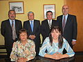 Concejo Municipal de Pichilemu, 2012-2016.JPG