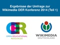 Conference survey OERde 2014 post results.pdf