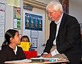 Congressman Miller visits Los Medanos Elementary School (6266207965).jpg