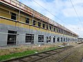 Construction of Remise 3 2015 07.jpg