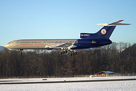 Continental Airways T154 RA-85847.jpg