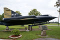Convair YF2Y-1 Sea Dart 135765 RSide Wet FLAirMuse 24Aug09 (14599624925).jpg
