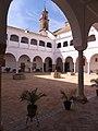 Convento de Santa Clara (Carmona). Campanario.jpg