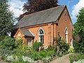Converted Wesleyan Chapel - geograph.org.uk - 1292989.jpg
