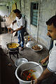 Cooking Meal - Summer Camp - Nisana Foundation - Sibpur BE College Model High School - Howrah 2013-06-09 9796.JPG