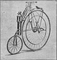 Copeland steam bicycle 1884 The Standard Reference Work.png