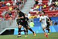 Coréia do Sul x México - Futebol masculino - Olimpíada Rio 2016 (28866553346).jpg
