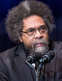 Cornel West by DW Nance 5 (cropped2).jpg